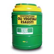 Cisterna per olio vegetale
